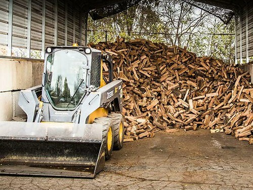 Long island Firewood